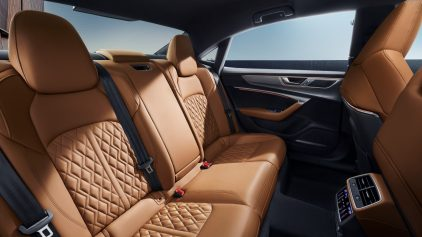 Audi A7 L 2021 China Spec (20)