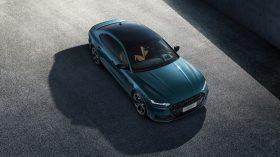 Audi A7 L 2021 China Spec (4)