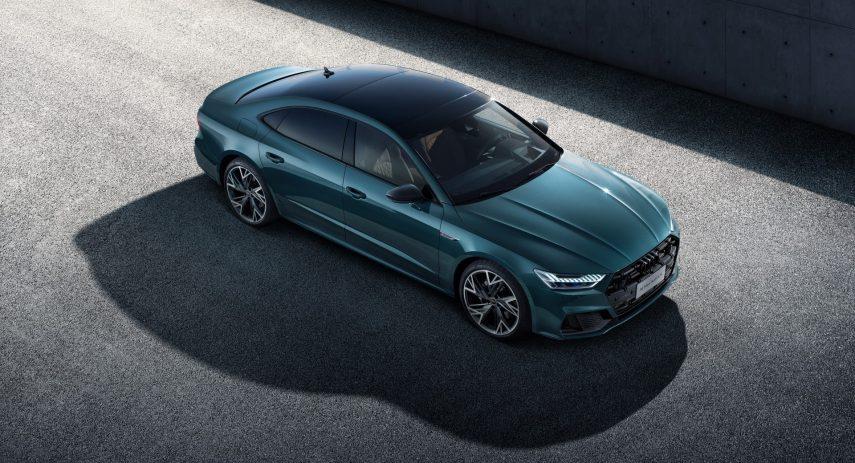 Audi A7 L 2021 China Spec (5)