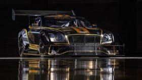 Bentley Continental GT3 Pikes Peak 2021 (1)