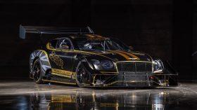 Bentley Continental GT3 Pikes Peak 2021 (9)