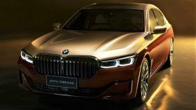 BMW 760Li Shining Shadow 2021 China (2)