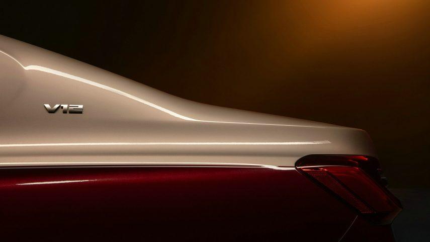 BMW 760Li Shining Shadow 2021 China (5)
