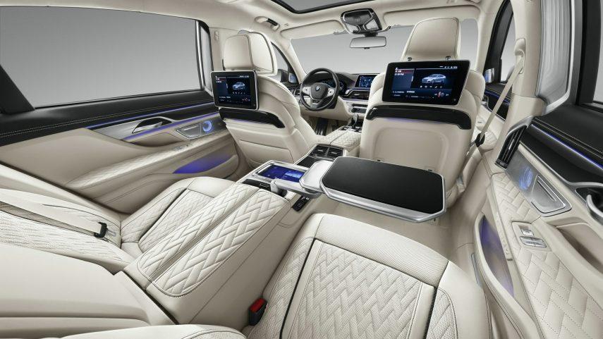 BMW 760Li Shining Shadow 2021 China (7)
