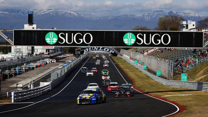 Toyota va a probar el hidrógeno en un Corolla de carreras de resistencia