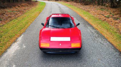 Ferrari 512 BB 3