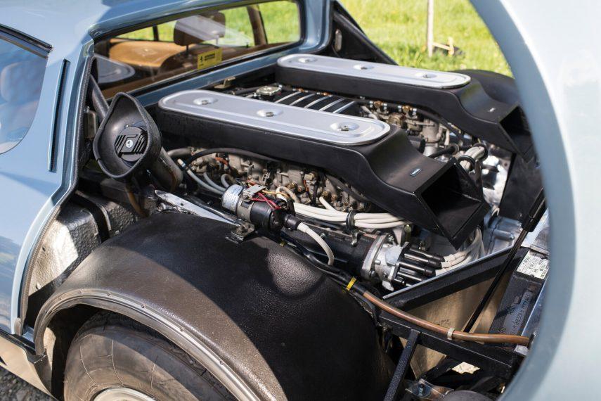 Ferrari 512 BB 5