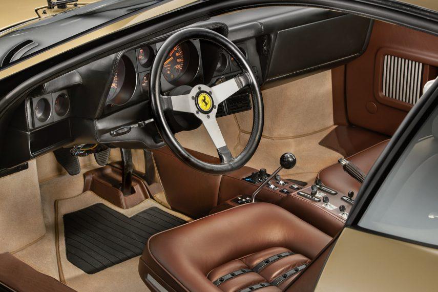 Ferrari 512 BB 6