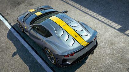 Ferrari 812 Superfast Version Speciale 2021 (2)