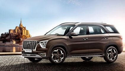 Hyundai Alcazar 2021 India (1)