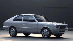 Hyundai Pony EV Heritage (5)