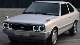 Hyundai Pony EV Heritage (7)