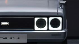 Hyundai Pony EV Heritage (9)