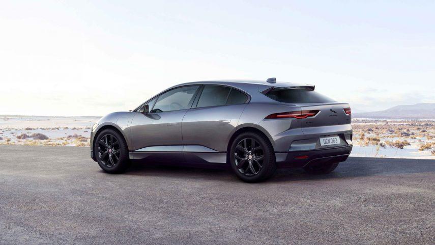 Jaguar I Pace Black 2021 (2)