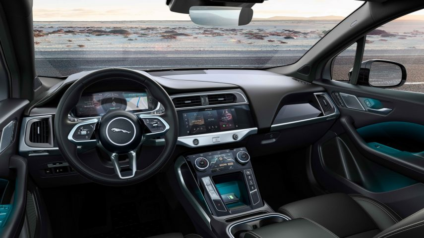 Jaguar I Pace Black 2021 (3)