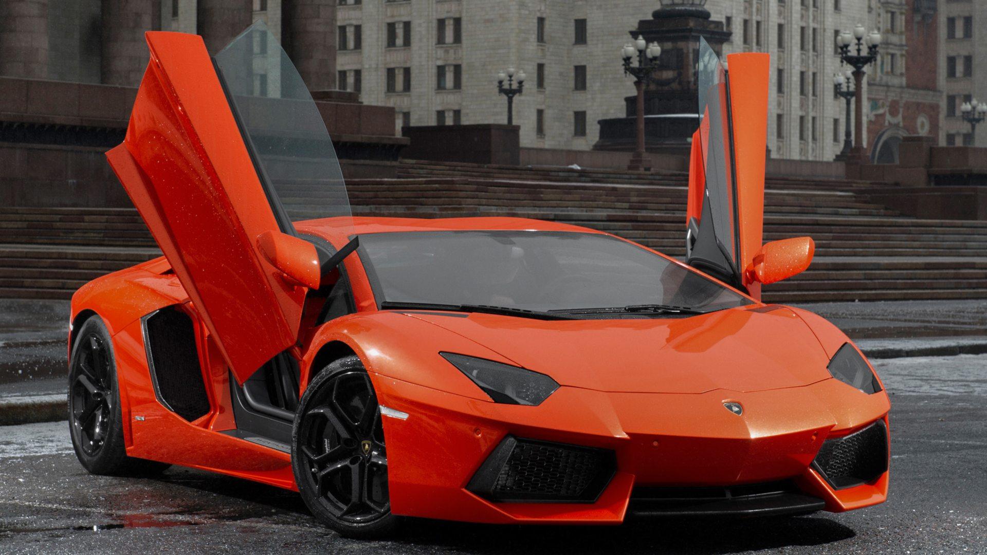 El reemplazo del Lamborghini Aventador tendrá un V12 híbrido