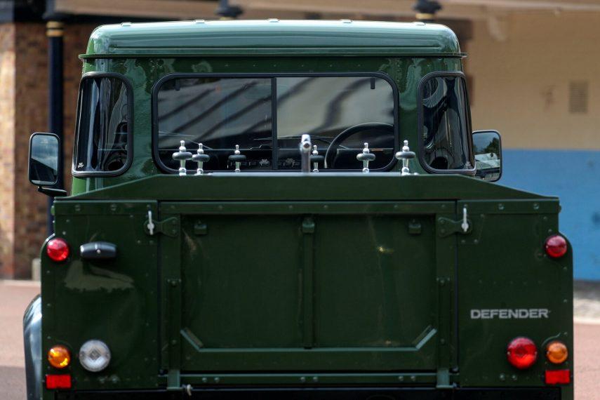 Land Rover Duque de Edimburgo 3
