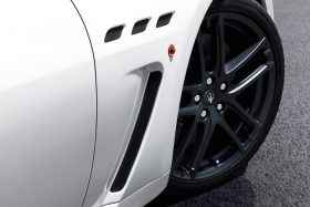 Maserati Granturismo MC Stradale 2010 4