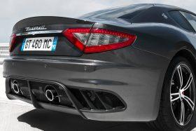 Maserati Granturismo MC Stradale 2013 6