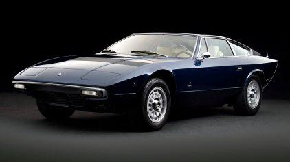 Maserati Khamsin 1973 2