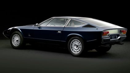 Maserati Khamsin 1973 3