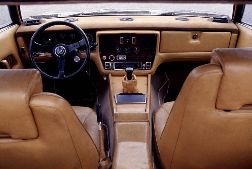 Maserati Khamsin 1973 4