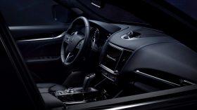 Maserati Levante Hybrid 2021 (17)