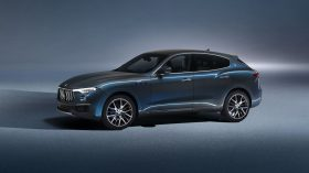 Maserati Levante Hybrid 2021 (2)