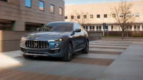 Maserati Levante Hybrid 2021 (24)