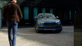 Maserati Levante Hybrid 2021 (26)