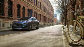 Maserati Levante Hybrid 2021 (32)