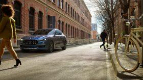 Maserati Levante Hybrid 2021 (33)