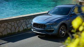 Maserati Levante Hybrid 2021 (40)