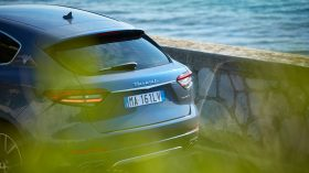 Maserati Levante Hybrid 2021 (41)