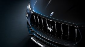 Maserati Levante Hybrid 2021 (7)