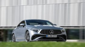 Mercedes AMG CLS 53 2021 (12)