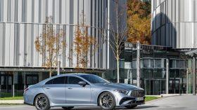 Mercedes AMG CLS 53 2021 (13)