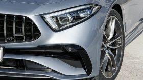 Mercedes AMG CLS 53 2021 (19)