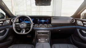 Mercedes AMG CLS 53 2021 (22)