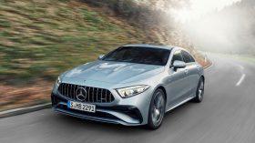 Mercedes AMG CLS 53 2021 (27)