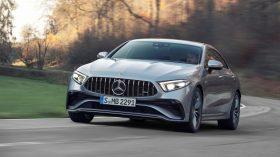 Mercedes AMG CLS 53 2021 (29)