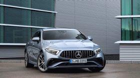 Mercedes AMG CLS 53 2021 (7)