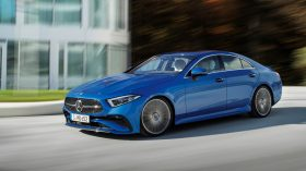 Mercedes Benz CLS 2021 (1)