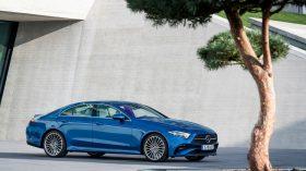 Mercedes Benz CLS 2021 (11)
