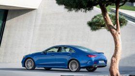 Mercedes Benz CLS 2021 (12)
