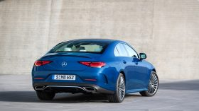 Mercedes Benz CLS 2021 (17)