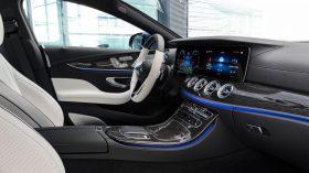 Mercedes Benz CLS 2021 (23)