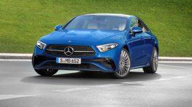 Mercedes Benz CLS 2021 (27)