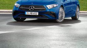 Mercedes Benz CLS 2021 (28)