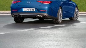 Mercedes Benz CLS 2021 (29)